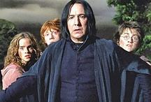 Harry Potter <3 / by Caroline Rothrock