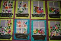 Crafts for Kids / by Joanne Kinnear