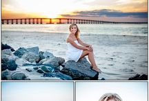 Senior Picture Ideas / by Sammie Ellis