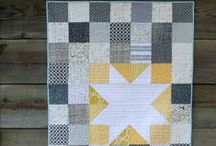 Quilts / by Tara