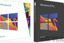 Windows 8 Update / by SuperBiiz