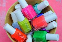 Nail Tips and Ideas / by Stephanie Fischer