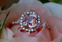 Diamonds ARE a girls best friend / by Stephanie Fischer