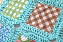 Crocheted Inspiration / by Liz Reidhead