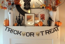 Halloween / by Craig Paula Leviner
