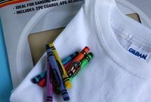 Ideas para mi guarderia / Ideas, inspiration for my daycare / by Ix-Chel Rg Wolfe