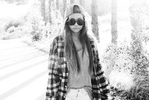 Style Inspire / by April