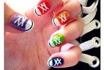 Art nails / by Monica Hayashi