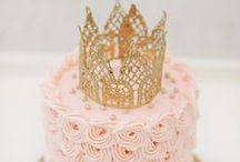 Amazing Cakes  / by April