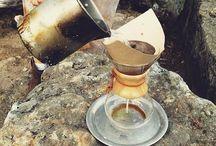 Coffee / by Morgan Branch