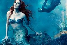 SIRENA / by Judith Lopez