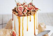 Cake Love / by Sofie Lausten