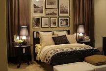 Home Decor Ideas / by Chanda Mullins Dilks
