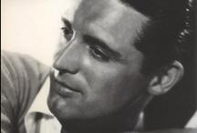 Cary Grant / (January 18, 1904 - November 29, 1986) / by Tricia B.