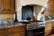 Dream Kitchens / by Julia Jackson