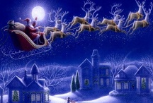 Christmas in the Air 2 / by Donna Miller