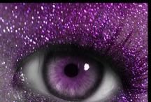 Purple World! / by Donna Miller