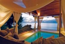 Fiji forever on my mind..... / by Donna Miller
