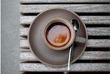 COFFEE, TEA, WINE, COCKTAILS / CAFÉ, TÉ, VINO, CÓCTELES Y MAS  ... / by Dagmar Müller-Brennecke