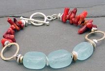 bracelets / by Catherine Rall