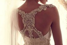 Old New Borrowed And Blue / Wedding Dresses, Accessories & More   / by Taylor Schmidt