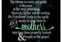 Sister Clawson  / Sister Missionary / by Ciara Clawson