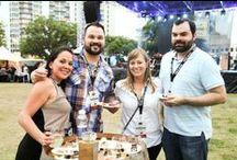 FRIENDS / by Austin FOOD & WINE Festival