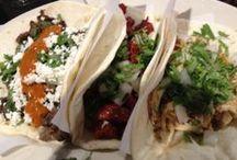 AFWF's Guide To Tacos / #afwfest #austinfoodwine #tacos #sxsw #atx / by Austin FOOD & WINE Festival
