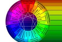 Personality Enneagram / by Mel Sums