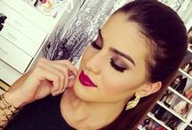 Make up / by Marine Dero
