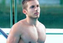 Hot Guys.... / by Bryan J. Beatty