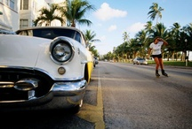 Miami Beach / by Bikini Thief