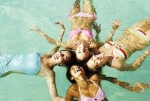 Everything Summer / by Bikini Thief