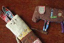 Craft Ideas / by Piyanoot Visetsin