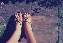 Sandies / by Bikini Thief