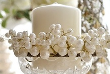 PARTY STARTERS - DECORATING WITH STYLE / by Diane