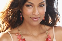 Dare to Dazzle / Make a not-so-serious statement in these fun jewelry pieces, loaded with beads of every color, shiny gold and silver accents, openwork details, and more. / by Belk