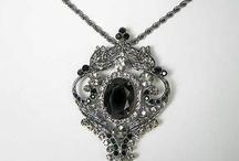 Victorian Jewelry / by Bryan J. Beatty