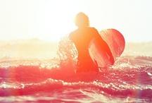 Waves for Days  / by Bikini Thief