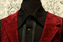 Victorian Clothes / by Bryan J. Beatty
