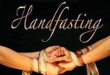 Handfasting / by Bryan J. Beatty