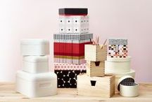 Christmas gifts for her / From gorgeous glassware to beautiful bedding, we've got lots of ideas for the ladies in your life / by IKEA UK