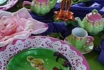 Dream Dishes / by Tammy Maltby /www.tammymaltby.com
