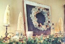 Christmas / by Creative Carmella