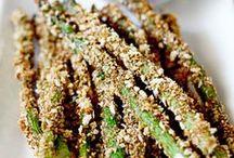 Dream Veggies / by Tammy Maltby /www.tammymaltby.com