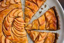 !Desserts! & !Food! / by Olivia Pedersen