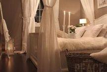 Dream Bedding  / by Tammy Maltby /www.tammymaltby.com