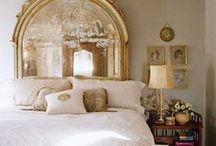 Dream Mirrors  / by Tammy Maltby /www.tammymaltby.com