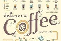 I love coffee / by Jeffrey Smith