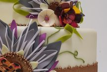 Cakes / by Marie Rolfson